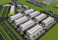 Dự án nhà phố thương mại Sing Garden - Vsip - Từ Sơn - Bắc Ninh.