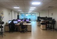 Cho thuê văn phòng chuyên nghiệp 150m2 Quận Hai Bà Trưng, mặt phố Ngô Thì Nhậm. Lh: 0866 613 628.