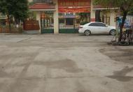 Cần bán gấp đất giãn dân Giang Liễu, Phương Liễu, Quế Võ, sổ đỏ, 100m2 giá đầu tư LH: 0988889956