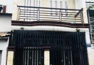 Bán nhà 1 lầu đẹp hẻm 1283 Huỳnh Tấn Phát, P. Phú Thuận, Quận 7