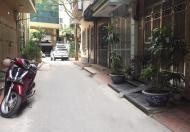Bán nhà phố Sơn Tây, cách phố 15m, ô tô vào nhà, giá 8,65 tỷ