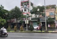 Sổ đỏ từng lô, mặt tiền đường lớn 33m kinh doanh trung tâm quận Cẩm Lệ