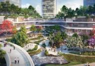 Bán 2PN toà Tillia - Empire City, view sông, căn góc, giao HT, TT 25%, giá 9.4 tỷ, LH 0933 202 104