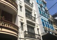 Bán nhà phố Lê Văn Lương, 80m2 sổ đỏ, 5 tầng, MT5.1, Giá 11.5 tỷ