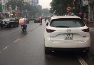 Bán nhà mặt phố Nguyễn Văn Cừ. 900m, MT: 9m, 130 tỷ (0961059389)