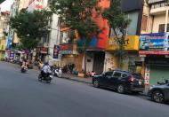 Bán nhà mặt phố Láng Hạ, Đống Đa, 110M2 sổ đỏ, MT5.4m, 5 tầng, Giá 30 tỷ