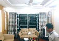 Phân Lô-Gara ô tô.Bán nhà Nguyễn Trãi, Thanh Xuân,45m2,5 tầng,MT4.5m,5.4 tỷ