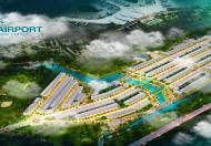 Bán dự án AIRPORT NEW CENTER cực hót ngay long thành đồng nai