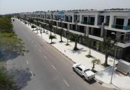 Căn 3 tầng mặt tiền, nằm ngay KĐT Dịch Vụ Vsip bắc Ninh, cho thuê 20tr/tháng