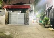 Cần bán nhà hẻm Trần Quang Khải, Quận 1, 30m2 chỉ 4,5 tỷ bớt lộc