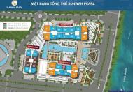 Sunwah Pearl - Mở bán 100 căn view sông - chiết khấu 8%