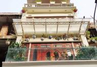 Bán nhà siêu đẹp, kinh doanh sầm uất phố Hoàng Ngân, quận Cầu Giấy. LH 0902181788
