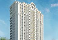 Căn hộ chung cư 2 phòng ngủ hiện đại, đối diện Big C Thanh Hóa
