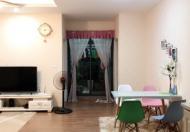 Chuyển định cư sang Hàn, chính chủ bán gấp căn hộ 102,8m2 Full nội thất đẹp CT1 The Pride, Hà Đông