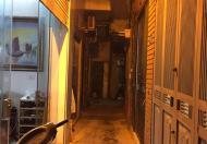 Bán Nhà Ngõ 25 Tô Tiền – Khâm Thiên, Nhà Ra Phố 50m, 24m2/4 Tầng/2.1 Tỷ