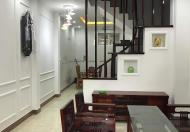 Nhà lô góc, 3 thoáng, Kim Hoa, Đống Đa, 68m2 x 5 tầng, ngõ to, gần ô tô