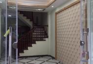 Bán gấp nhà Kim Giang Hoàng Mai siêu đẹp 40m2, 5 tầng. Chỉ 2.5 tỷ. Lh 0989751468