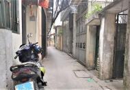 Bán đất phố Vĩnh Phúc, Ba Đình giá siêu rẻ, 103m2 giá 5.6 tỷ mặt tiền 5m, 50m ra ô tô tránh.