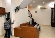 Nhà Đẹp Đón Tết 5 Tầng Phố Nguyễn Lân – 30m2, 2.4 Tỷ. Kinh Doanh