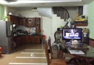 Bán gấp nhà 36m2, 5T tại đường Trương Định Hoàng Mai Hà Nội