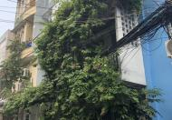 Bán nhà HXH tại đường Trần Tấn, Tân Sơn Nhì, Tân Phú, giá tốt
