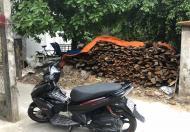 Chính chủ cần tiền bán lô đất hẻm Trương Quang Diệu, liên hệ 0372841998