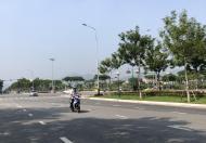 Đất Sổ Đỏ 100m2 ( 5x20m) Sau Lưng Nguyễn Sinh Sắc