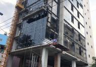 Cho thuê gấp tòa nhà Lê Quý Đôn, P.12, Phú Nhuận, giá: 380 triệu
