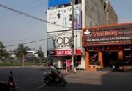 Cho Thuê Nhà Hàng Nhất Nướng - Trung Tâm Quảng Trường, Đường Hoàng Văn Thụ, Thành Phố Bắc Giang.