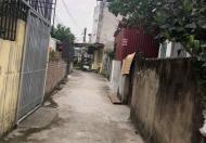 Bán đất Bạch Mai, Đồng Thái, An Dương, Hải Phòng Giá 370 triệu