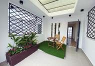 Nhà đẹp hẻm xe hơi Nơ Trang Long, 4x12m 3 tầng chỉ còn 4 tỷ