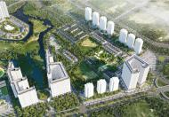 Bán căn hộ officetel - Ciputra mặt phố Võ Chí Công, trả trước 200tr, lợi nhuận >15% năm, cho thuê 21$/m2