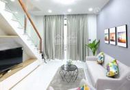 Chính chủ Cho thuê nhà 1 trệt 2 lầu tại Phú Thọ, Thủ Dầu Một, Bình Dương