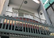 Nhà Đào Duy Từ chiều Ngang 4 chấm , Diện tích 55m2 cần bán.