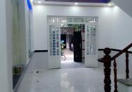 Cần bán nhà đường Nguyễn Thị Chạy đi vô thuộc khu phố Tân Long Tân Đông Hiệp Dĩ An Bình Dương.