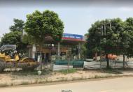 Chuyển nhượng dự án Trạm xăng dầu tại thị trấn Quốc Oai; 5000m2