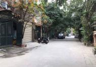 Bán nhà mặt ngõ ô tô, mới đẹp, sát phố, giá 9,2 tỷ Phố Vạn Bảo