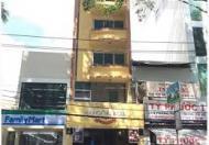 Bán nhà mặt tiền, kinh doanh, Ngô Gia Tự, 3,5x15,5,giá 25 tỷ 500tr.