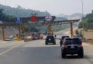 Chuyển nhượng dự án Trạm xăng dầu tại Cao tốc Hòa Lạc- Hòa Bình 1.543m2