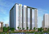 Cần bán gấp chung cư Golden Mansion 2 phòng ngủ diện tích 69m2, hướng Bắc view hồ bơi nội khu