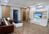 Cho thuê chung cư đường Hoàng Đạo Thúy 120m2, full đồ đẹp chỉ 14tr