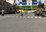 Bán nhà mặt tiền vị trí kinh doanh sầm uất nhất khu vực đầu chợ Trà Vinh