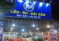 Cần sang quán nhậu đang kinh doanh tốt tại mặt tiền đường Phạm Hùng, Phước Nguyên, TP.Bà Rịa