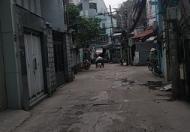 Cần tiền và rất cần nên mới bán gấp căn nhà Phan Văn Trị, Bình Thạnh với giá 2.5 tỷ.