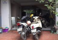 Bán nhà mặt ngõ 209 Đội Cấn, Ba Đình, 85m2 mặt tiền 5,8m taxi đỗ cửa