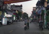 Bán nhà mặt phố Chợ Hàng, Lê Chân, Hải Phòng. DT: 240m2* 1tầng, giá 9,12 tỷ
