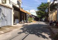 Bán nhà chính chủ đường Gò Dầu, 4x21m Cấp 4, Hẻm nhựa 9m thông. Giá 7.2 tỷ TL - 0902804438 A.Hoàng