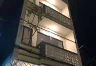 Bán nhà chính chủ đường Tân Kỳ Tân Quý, AEON Tân Phú. 4,5x10m đúc 3 lầu +ST, 4Pn. Giá 5.55 tỷ TL