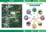 Siêu HOT Đất nền KCN becamex Chơn Thành - Bình Phước