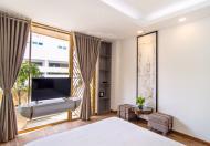 Định cư cần bán gấp Biệt Thự Gia Đình Lâu Năm 2 MT  số 11 Nguyễn Gia Thiều, Phường 6, Quận 3